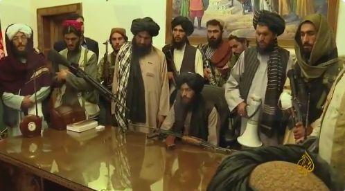Afghanistan – internationell konferens föreslår samarbete med talibanerna. Klokt eller oklokt?