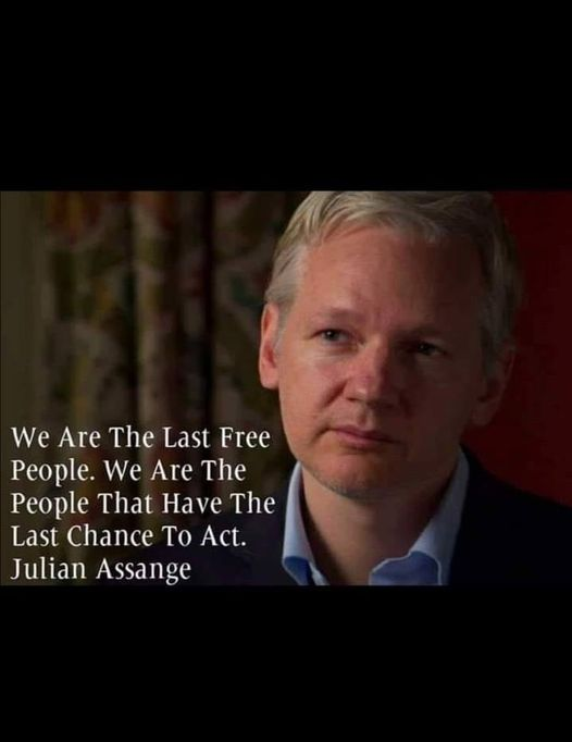 Varför inte ge detta Nobels fredspris till Edward Snowden och Julian Assange?
