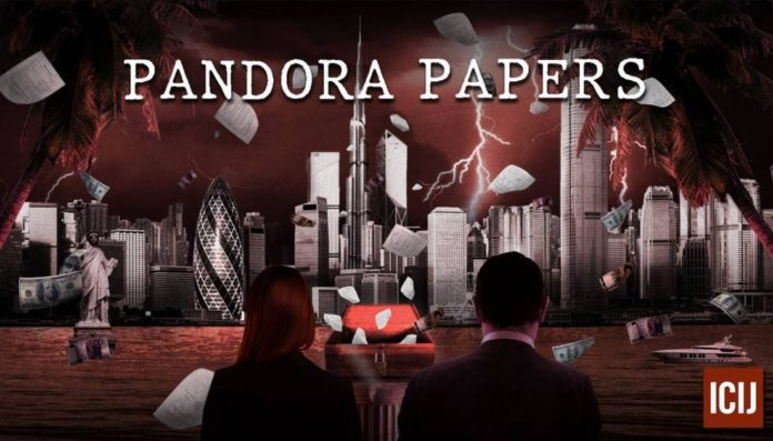 Pandora Pampers – det stinker lang vei – Avslöjanden som passar Biden & Co…