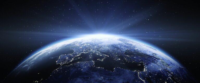 Sverige – en viktig plattform för USAs rymdkrigsplaner