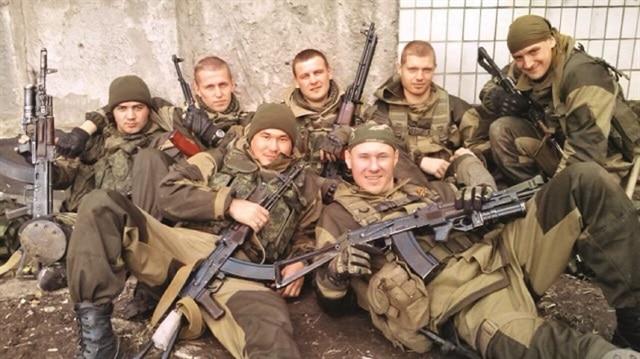 Varför irriteras Hultqvist och övriga Väst bara av ryska privata militära företag (PMC) och ej av brutala USA-PMC?